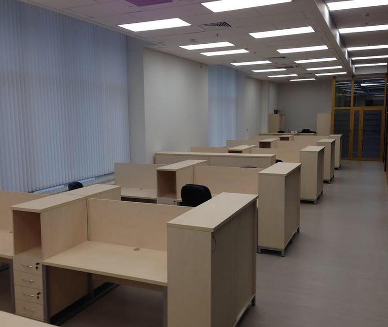 Офисная мебель-Офисная мебель «Модель 1»-фото2
