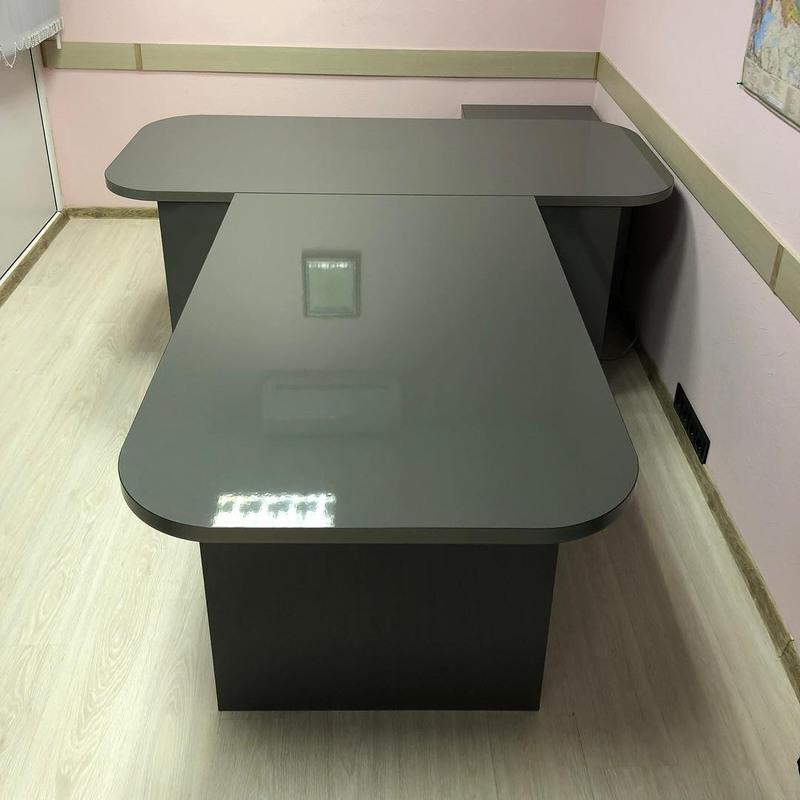 Офисная мебель-Офисная мебель «Модель 68»-фото2