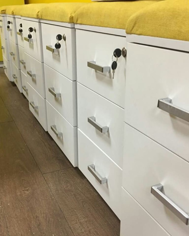 Офисная мебель-Офисная мебель «Модель 94»-фото7