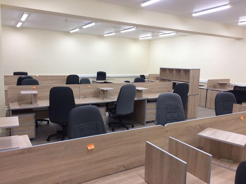 Офисная мебель-Офисная мебель «Модель 13»-фото3