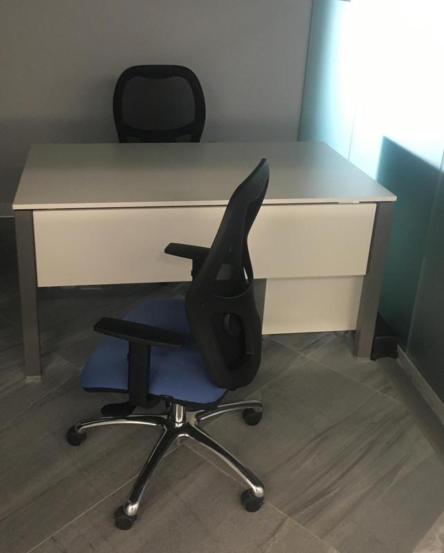 Офисная мебель-Офисная мебель «Модель 14»-фото6