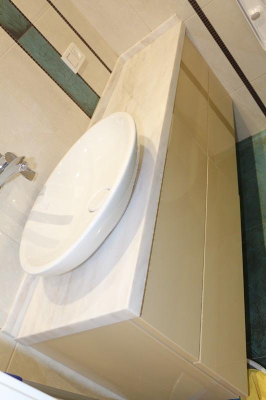 Мебель для ванной комнаты-Мебель для ванной «Модель 83»-фото5