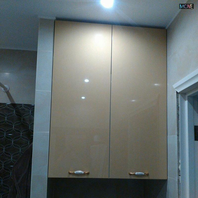 Мебель для ванной комнаты-Мебель для ванны «Модель 56»-фото1