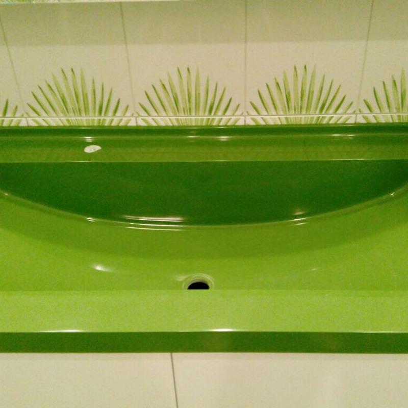 Мебель для ванной комнаты-Мебель для ванной «Модель 94»-фото4