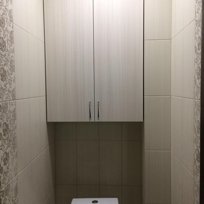 Мебель для ванной комнаты-Мебель для ванной «Модель 86»-фото3