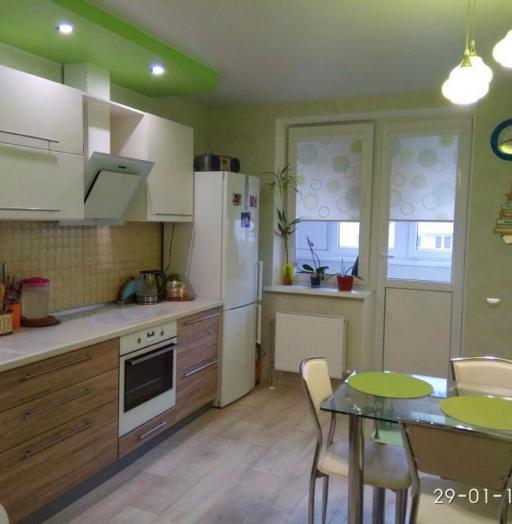 -Кухня МДФ в ПВХ «Модель 220»-фото7