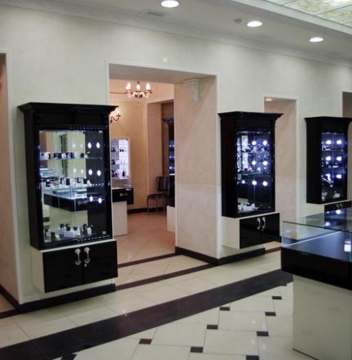 -Мебель для магазина «Модель 66»-фото10