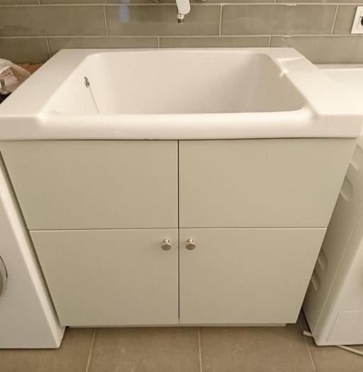 Мебель для ванной комнаты-Мебель для ванны «Модель 54»-фото2