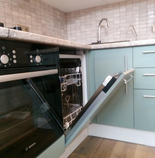-Кухня МДФ в ПВХ «Модель 125»-фото13