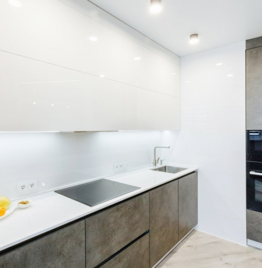 -Кухня из ЛДСП «Модель 416»-фото8