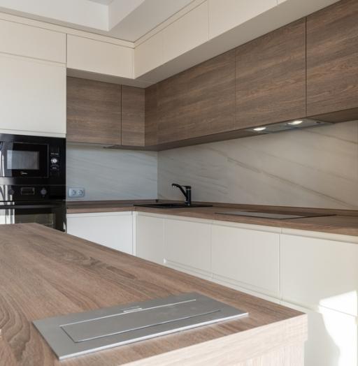 -Кухня из ЛДСП «Модель 424»-фото19
