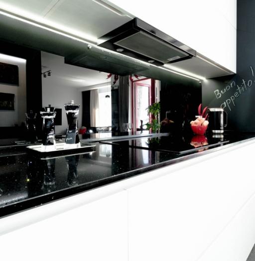 -Кухня из пластика «Модель 343»-фото9