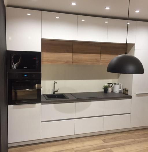 -Кухня из акрила «Модель 349»-фото13