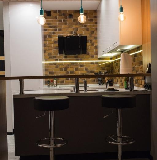 -Кухня МДФ в пластике «Модель 12»-фото6