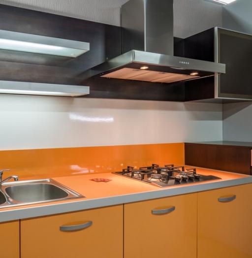 -Кухня МДФ в ПВХ «Модель 44»-фото16